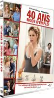 40 ans : mode d'emploi (DVD)