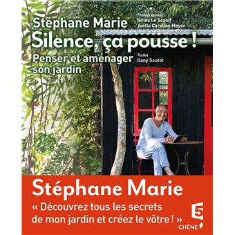 Silence a pousse am nager son jardin reli st phane for Jardin silence ca pousse