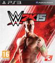 WWE 2K15 PS3 - PlayStation 3