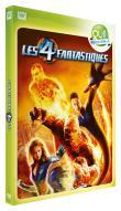 Les 4 Fantastiques DVD (DVD)
