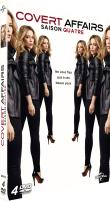 Covert Affairs - Saison 4 (DVD)