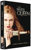 The White Queen - L'intégrale de la saga (DVD)