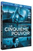 Le cinquième pouvoir Combo Blu-Ray + DVD (Blu-Ray)