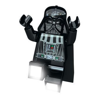 Lampe torche lego led star wars dark vador autre produit - Lego star wars avec dark vador ...