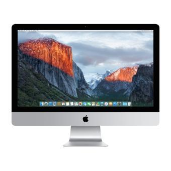 "Apple iMac 27"" Retina 5K 2TB Fusion Drive 8GB RAM Intel Core i5 quad-core 3,3 GHz MK482FN/A"