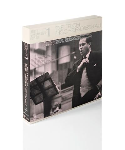 Edition Bruno Monsaingeon volume 1