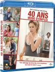 40 ans : mode d'emploi - Blu-Ray (Blu-Ray)
