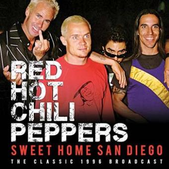 Sweet home classic san diego the classic 1996 broadcast for Classic house albums