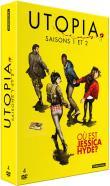 Utopia - Saisons 1 et 2 (DVD)