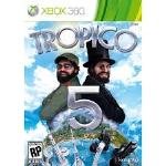 Tropico 5 Edition Day One Xbox 360 - Xbox 360