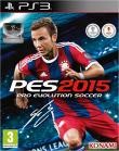 PES 2015 PS3 - PlayStation 3