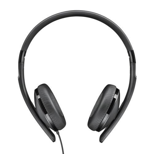 Casque audio Sennheiser HD 2.20S Noir