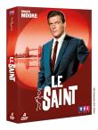 Le Saint - Coffret 4 DVD - Épisodes couleurs - Volume 2 - Pack (DVD)