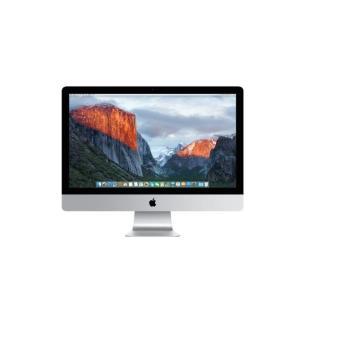 "Apple iMac 27"" Retina 5K 1TB Fusion Drive 8GB RAM Intel Core i5 quad-core 3.2GHz MK472FN/A"