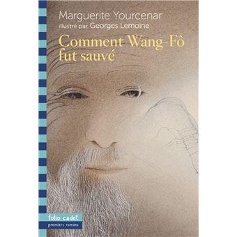 Resume du livre comment wang fo fut sauve