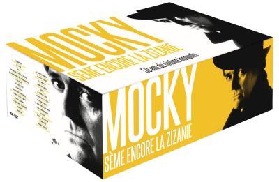 Mocky sème encore la zizanie Coffret 56 DVD Edition Limitée