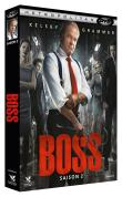 Boss Saison 2 Coffret DVD (DVD)