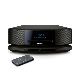 micro cha ne hi fi bose wave music system soundtouch iv. Black Bedroom Furniture Sets. Home Design Ideas