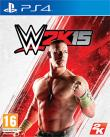 WWE 2K15 PS4 - PlayStation 4