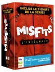 Coffret intégral DVD (DVD)