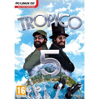 игра тропико 6