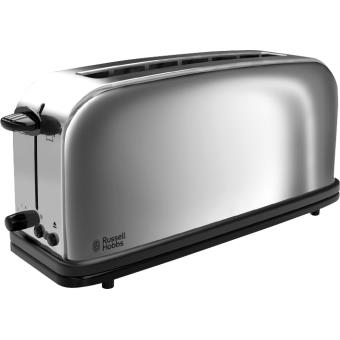 Grille pain chester russell hobbs 21390 56 1 fente achat prix fnac - Russell hobbs grille pain ...