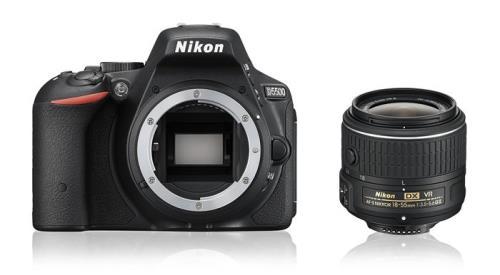 Reflex Nikon D Objectif AF S  mm VR II a w
