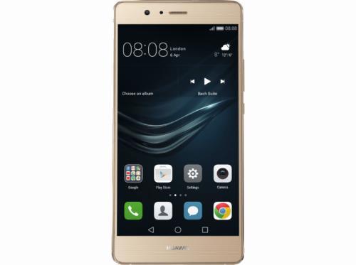 Smartphone Huawei P9 Lite Double SIM 16 Go Or