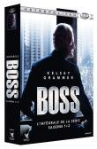 Coffret Boss Saisons 1 et 2 DVD (DVD)