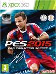 PES 2015 Xbox 360 - Xbox 360