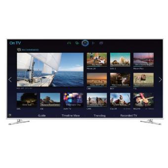 téléviseurs tv samsung 32h6410 3 d blanc tv lcd 30 à 39 samsung 5
