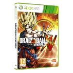 Dragon Ball Xenoverse Xbox 360 - Xbox 360