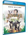 Jumanji Blu-Ray (Blu-Ray)