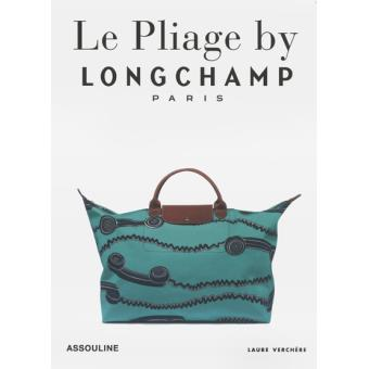 Le pliage by longchamp Paris (Anglais)