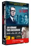 Coffret John Le Carré 2 films DVD