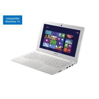 pc ultra portable asus f200ma kx771h 11 6 ordinateur. Black Bedroom Furniture Sets. Home Design Ideas