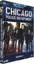 Chicago Police Department - Saison 1 (DVD)