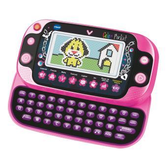 genius xl color pocket vtech ordinateur enfant black edition - Genius Xl Color