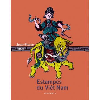 Estampes du Viêt Nam