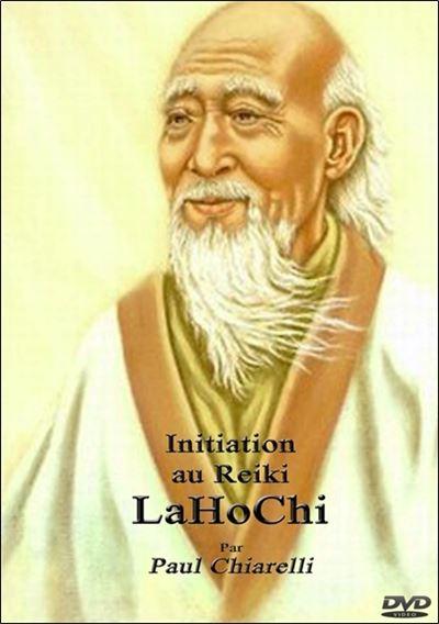 Initiation au Reiki Lahochi Volume 4 - DVD