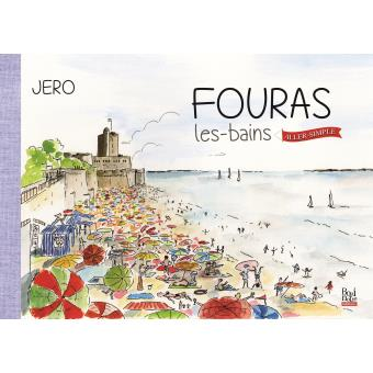 Fouras les bains aller simple broch jero achat for Fouras les bains