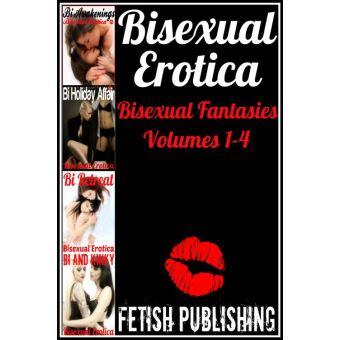 Bisexual Erotica Stories 5