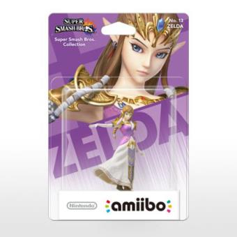 Figurine nintendo amiibo zelda sur jeux vid o achat for Achat maison zelda