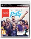 Singstar Ultimate Party PS3 - PlayStation 3