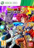Dragon Ball Z Battle Of Z Xbox 360 - Xbox 360