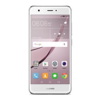 Smartphone huawei nova 32 go double sim argent smartphone sous android os - Telephone portable payer en plusieurs fois ...