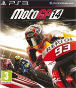 MotoGP 14 PS3 - PlayStation 3