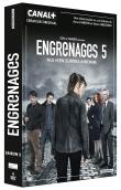 Engrenages - Saison 5 (DVD)