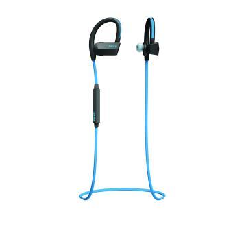 ecouteurs jabra sport pace sans fil bleu casque audio. Black Bedroom Furniture Sets. Home Design Ideas