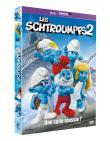 Les Schtroumpfs 2 - DVD (DVD)
